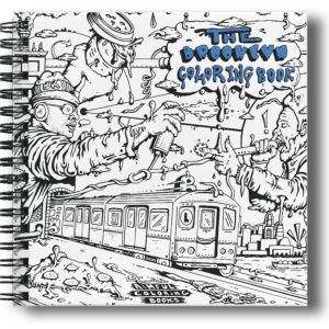 brooklyn-coloring-book-front-cover